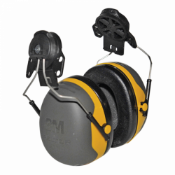 PELTOR II Attache Casque